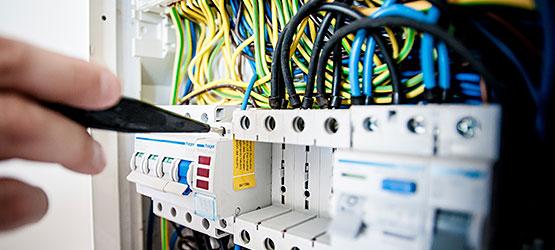 Elektroinstallationen Zimny Kassel